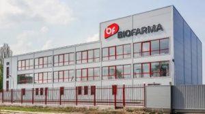 Biofarm монополіст на ринку крові