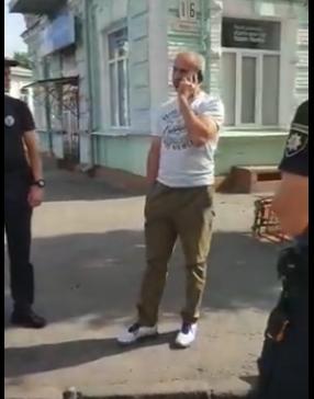 Сікалов Генадій