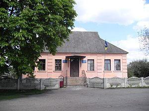 Петрівсько - Роменська сільрада