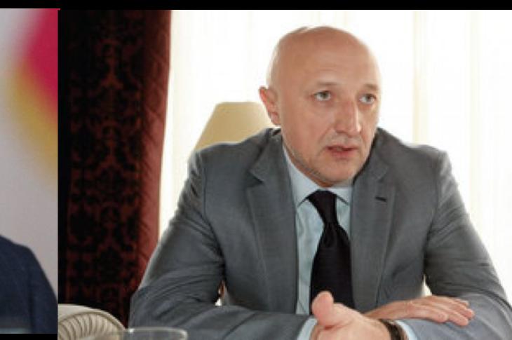 Головко Аваков Яценюк