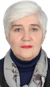 Л. Щепеткина