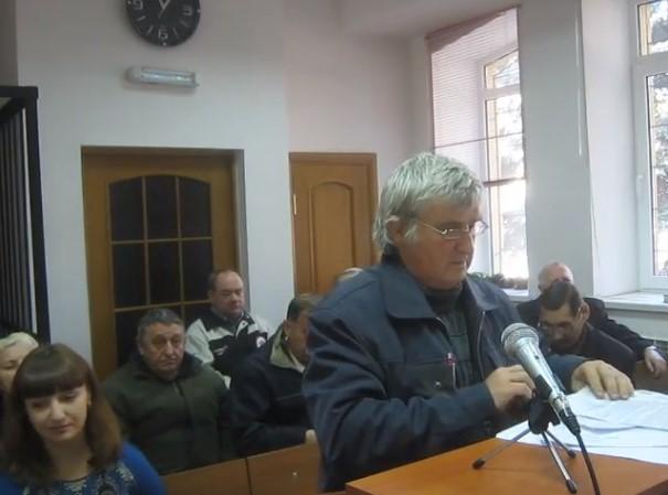 Олег Ананченко